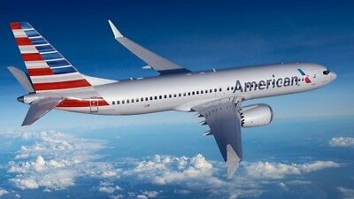 American Airline Gift Card $100