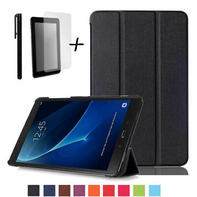 Slim Smart Cover Case Stand for Huawei MediaPad T5 10 Tablet PC