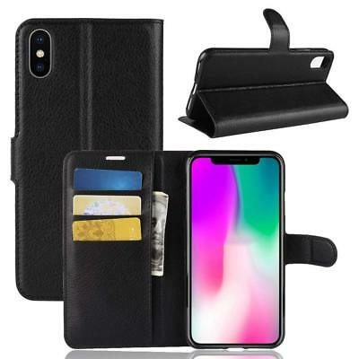 Custodia a libro Book wallet per iPhone 8 Plus / 7 Plus - SBS