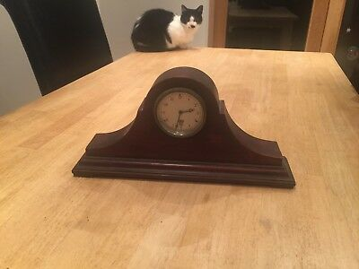 Smiths Enfield Mantle Clock case