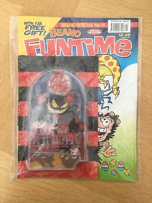 The Beano Special No. 16 Funtime With Free Gift Mar-May 2006 Brand New Sealed