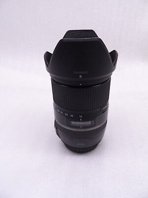 Tamron 16-300mm f/3.5-6.3 PZD VC Lens For Canon - Free Shipping! No Reserve! #78