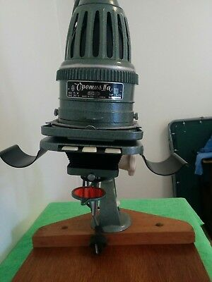 Old Meopta Enlarger Opemus 2a