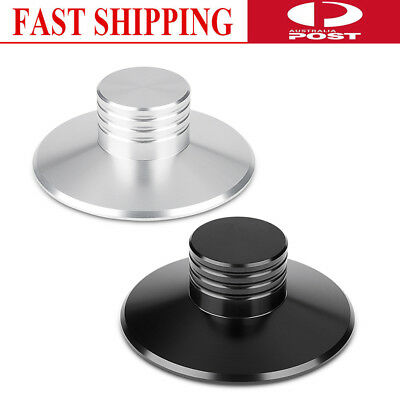 Hot Vinyl Turntable Disc Stabilizer Clamp Record Weight for Vinyl Record Player