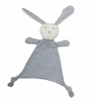 Lily and George Nap Time Bunny Comforter