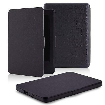 MoKo Ultra Lightweight Shell Case Stand Cover Case for Amazon Kindle 2014 7thGen