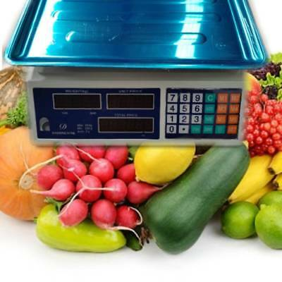 Electronic Weighing Machine 40kg Price Computing Platform Digital Weight Scales