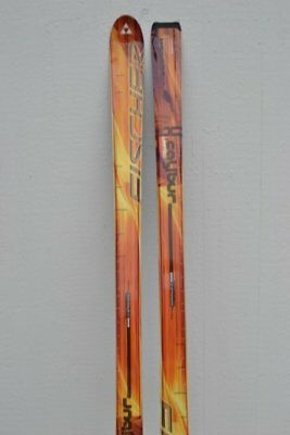 ° NEU  Tourenskiset:  Fischer X- calibur LTD 175 cm  Diamir Scout11+ Felle  °
