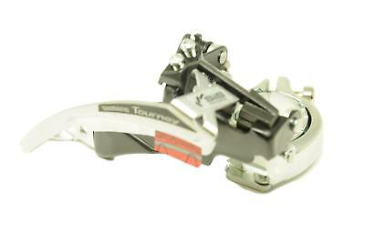 Shimano FDTX51-M6 Tourney TX51 Front Derailleur for Bike Cycle Bicycle Multi Fit