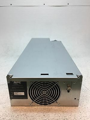 APC SYPM4KP Symmetra LX 4kVA Power Module AP 885-1814A/2 -Pulled from Working-