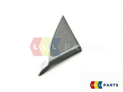 Genuine Mercedes Benz Mb C Class W203 Tweeter Cover Gray Right O/S