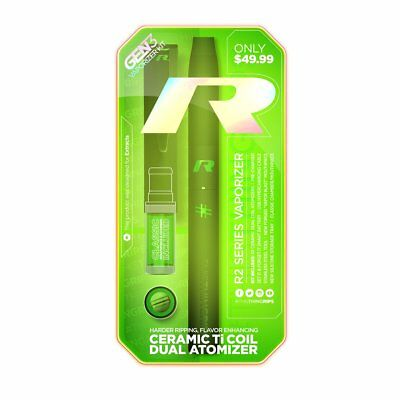 This Thing Rips! R2 GEN3 Pen Kit #thisthingrips!