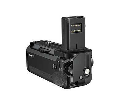 Genuine Sony VG-C1EM Vertical Battery Grip for Alpha a7/a7R/a7S Digital Cameras