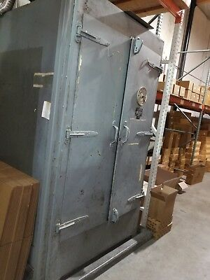 Dispatch Oven RS-3, Industrial Oven, Huge Capacity, Electric.