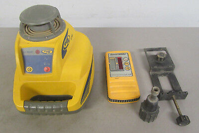 Spectra Precision LL300 Automatic Self Leveling Laser