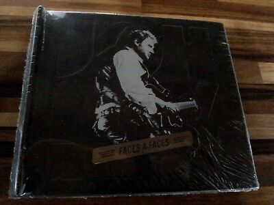 Johnny Hallyday Double Cd Rare Faces A Faces Limite Et Numerote Neuf