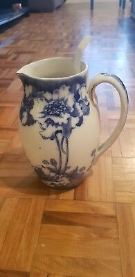 Royal Doulton Norbury Jug