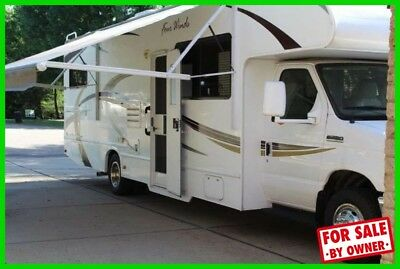 2012 Thor Motor Coach Four Winds 31F 33' Class C Gas 2 Slide Generator PA c60934
