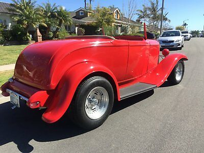 1932 Ford Other  1932 Ford roadster hot rod street rod classic custom