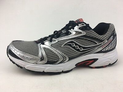 4e06ba12be2c Saucony Grid Oasis 2 Women's Athletic Shoes Size 10.5, White/Silver 1300