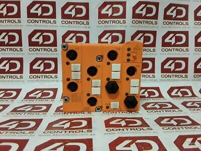 IFM AC2509 Relay - Used