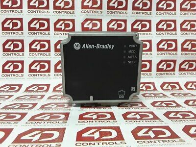 Allen Bradley 22-XCOMM-DC-BASE PowerFlex External DSI Comm Kit - Used - Series A