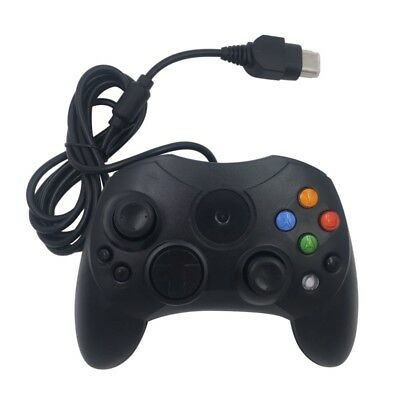 Wired Controller Gamepad Joystick For PC Xbox one Console Gaming Controller UK