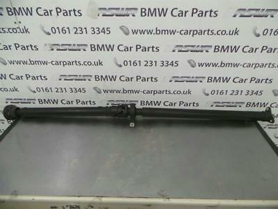BMW E60 5 SERIES  MANUAL Propshaft 26107573579