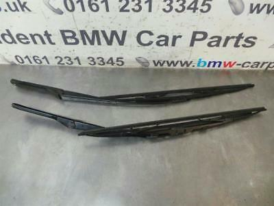BMW E85 Z SERIES Wiper Arms 7198673/7198674