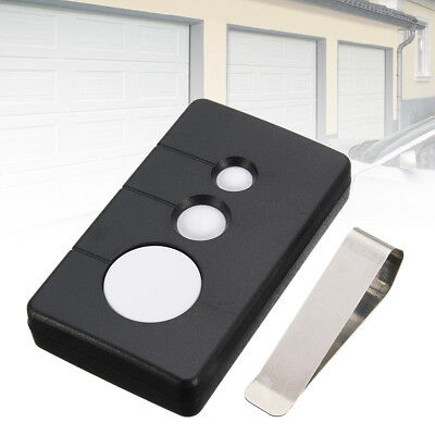 For Sears Craftsman Chamberlain Garage 390MHz 3Button Door Opener Remote Control