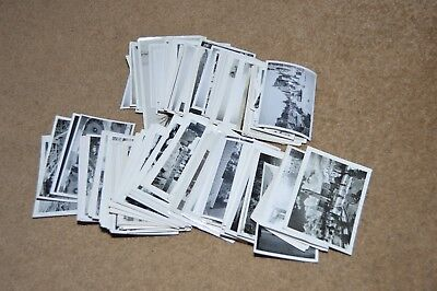 Job lot collection of photographs taken by a WW2 British soldier in EGYPT lot 1