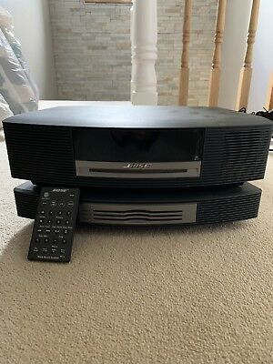 Bose AWRCC5 Music CD Player System