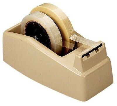 3M C22 Heavy Duty Tape Dispenser with 2 Spools 48mm 78802879144