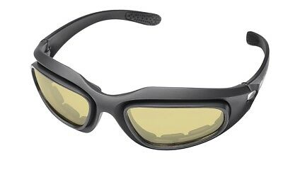 UV400 Sports Sunglasses Interchangeable Lenses For Cycling, Hiking, Fishing,Golf