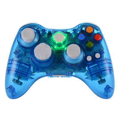 Wireless Game Controller For Microsoft Xbox 360 Console/PC Windows 7/8/10 AC1517