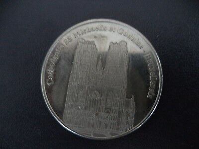 collectors coin belgian heritage 2011 cathedralis ss michaelis et cudulae