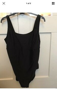 Maternity Swimsuit size 16
