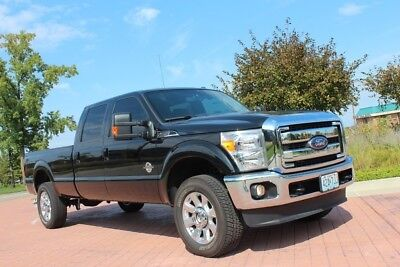 2015 Ford F-350 Lariat 2015 F350 Lariat Turbo 6.7L Diesel Automatic 4WD, Leather,Tow, ONE OWNER,F250