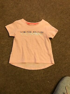 Baby Girls Top By River Island, 6-9 Months