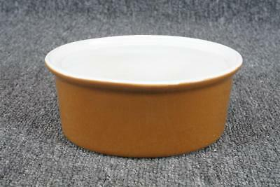 Coors Thermo Porcelain Small Casserole Dish