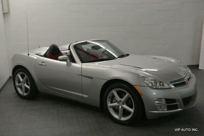 2007 Saturn Sky 2dr Convertible aturn Sky Two Tone Leather 6830 Miles
