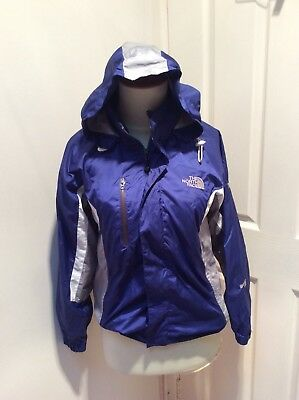 The North Face summit series kids jacket size 12- with fault