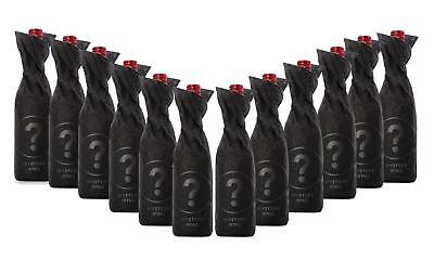 RRP $199! AU Mystery Cab Sauv/ Shiraz/ Merlot Export Only Mystery 2016 Cases