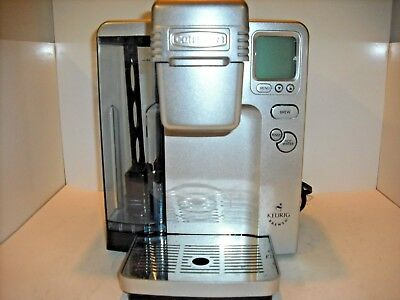 Cuisinart Ss 700 K Cup Keurig Brewed Single Serve Brewing System