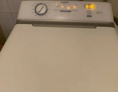 Washing Machine 7.5 Kg EZIset