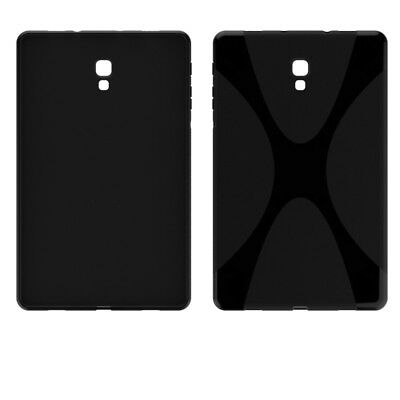 Soft TPU Back Shell Cover Case For Samsung Galaxy Tab A 10.5 SM-T595 T590 Tablet