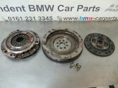 BMW E30 3 SERIES  Flywheel and Clutch Set 1739315/1223569