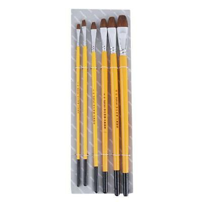 Paint Painting Watercolour Brushes Paints Set Craft Artist Kit Oil Face JAZZ