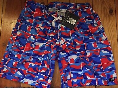 Mens Beachwear ~ Funky Trunk Size M