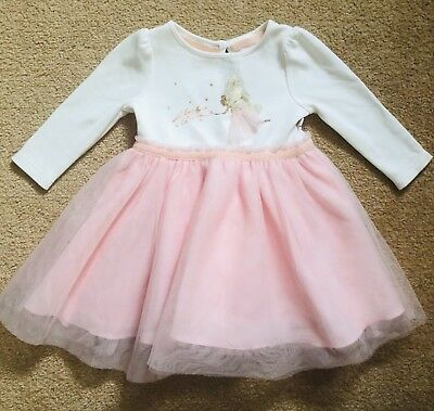 Baby Girls TED BAKER Dress size 0-3 months